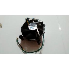 Fan Cooler Intel Originales