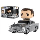 Funko Pop Rides #44 James Bond 007 Aston Martin Db5 Nortoys