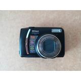 Camara Nikon Coolpix L1 Para Repuestos