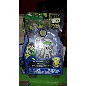Alien Ben 10 echo Eco Ninos en Mercado Libre México 4eaa2c22d679c
