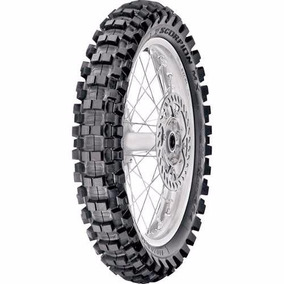 Pneu Cross Scorpion Mx Aro 10 - 2.75