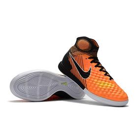 Chuteira Nike Magista X Futsal Botinha - Chuteiras Nike de Futsal ... c0c72725f476a