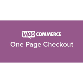 Woocommerce One Page Checkout 1.5.5