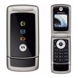 Celular Motorola W220 Somente Tim