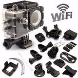 Camara Sport Full Hd 1080 Wifi