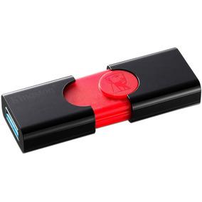 Memoria Usb 64gb Kingston Dt106 Datatraveler Dt106/64gb