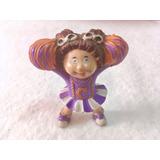 Muñeca Porrista 1984 - Basuritas / Cabbage Patch Kids