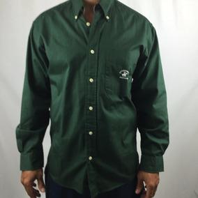 2796849591802 Camisa Social Polo Club - Calçados