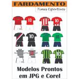 c4772202c2 Vetores De Times De Futebol Carioca no Mercado Livre Brasil