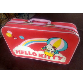 Maleta Hello Kitty