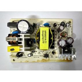 Placa Fonte Philco Mini System Ph250 Ph260 Hp00021a