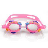 Oculos Natacao Sport Color Infantil Jovem Siri Peixinho Top