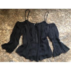 Blusas Mujer Marca Zara - Ropa y Accesorios en Mercado Libre Perú c9ca7c2361f