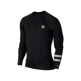 Lycra Hurley Para Surf Icon Block Party Black - Tamanho P 659b894cf9d