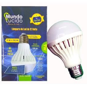 d92785a97dd Venta De Focos Con Paneles Solares En Guadalajara - Iluminación para el  Hogar en Mercado Libre México