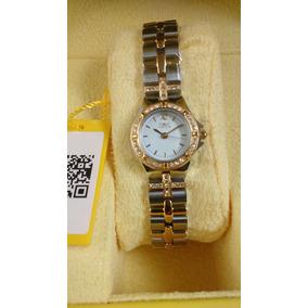 248063cc5f2 Relogio De Ouro 18 Kl - Joias e Relógios no Mercado Livre Brasil
