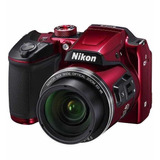 Nikon B500 Cámara Digital - Nueva S Uso