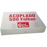 Acoplado Mono 30x40cm Para Frios Caixa Com 500 Unidades - Go