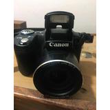 Cámara Profesional Canon Sx510 Hs