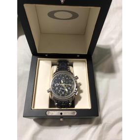 Relógio Oakley Gauge Edição Limitada