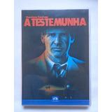 A Testemunha (dvd)