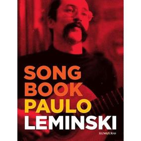 Songbook Paulo Leminski