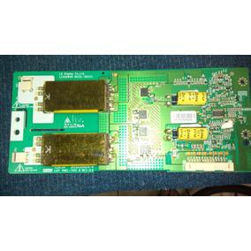 Placa Do Inverter Da Tv 32 Toshiba Lc3255 A_wda