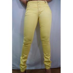 Pantalon Jeans De Gabardina Importada Clash Jeans Lp8341