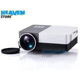 Acc. Proyector 80 Lumenes 480x320 Gm50