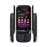 Celular Nokia C2-06 Dual Mp3 Touch