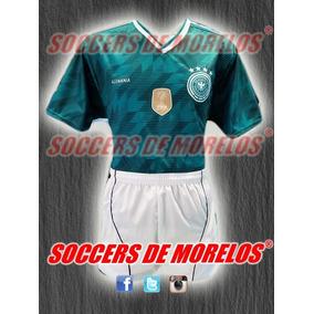 Conjunto De Alemania Verde en Mercado Libre México 785845a6be3ba
