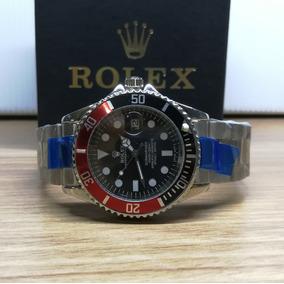 aeb8de1ac7c Relogio Top De Linha Da Luxo Masculino Rolex - Relógio Rolex no ...
