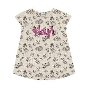 Roupa Infantil - Blusa Feminina Tamanho 10