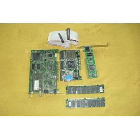 Memoria Pc100 128 Mb 168 Pin Pentium P2 P3 Pc