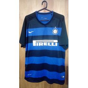 Camiseta Inter 2015 - Camisetas en Mercado Libre Argentina 51cf068057269