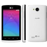 Smartphone Lg Joy H222tv Branco Dual Chip Tv Câmera 5mp 3g