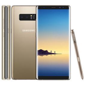 Celular Samsung Galaxy Note 8 - 64gb / 6gb - 1 Año Gtía