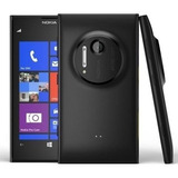 Nokia Lumia 1020 32gb 41mp Dualcore 1.5ghz 4g Libre Negro