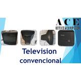 Television Convencional 22