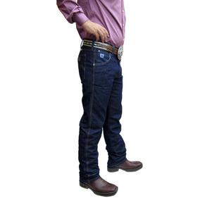 2f19394385b32 Calça Jeans Masculina Serviço Calça Resistente Cost. Firme - Calças ...