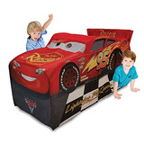 706a819a873 Playhut Disney Cars 3 Lightning Mcqueen Vehicle Play Carpa