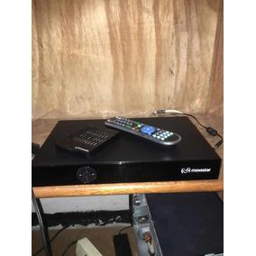 Decodificador Movistar Tv Hd En Perfectas Condiciones