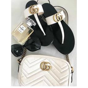 Sandalias Gucci - Ropa y Accesorios en Mercado Libre Perú 2ae4b2bd305