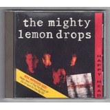 cd  Mighty Lemon Drops~happy Head out Of Head..1987 3c097e4828