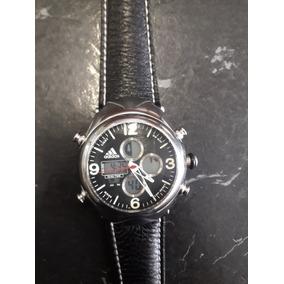 e7149ce98c4 Relogio Adidas Usado - Relógio Adidas