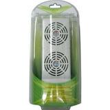Fan Cooler Para Xbox 360 2 Ventiladores Intercooler Jasper