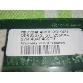 Memoria Ram Ddr333 512 Y 256