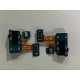 Conector Phone Ouvido P2 Samsung J4 J400 Nova Original