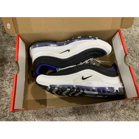 low priced d48fa 78658 Sneakers Originales Nike Air Max 97 (originales Comprobable)