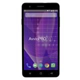 Celular Avvio Pro 550 5.5 8gb 12mp/5mp 4g